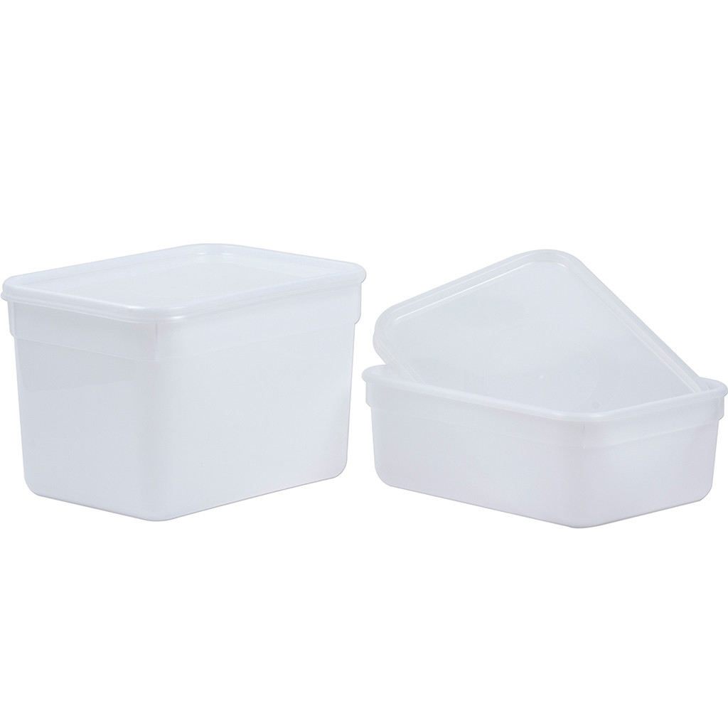 Plastic Containers Lids