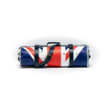 Chefi Leather Knife Roll - Union Flag