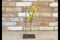 FLOWER HOLDER GLASS BULB