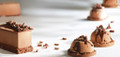 CALLEBAUT CHOCOLATE BLOSSOM CURLS 2.5kg