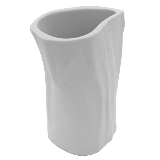 Porcelain Bone Marrow Jug