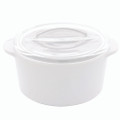 Porcelain Love Terrine & Lid 250ml
