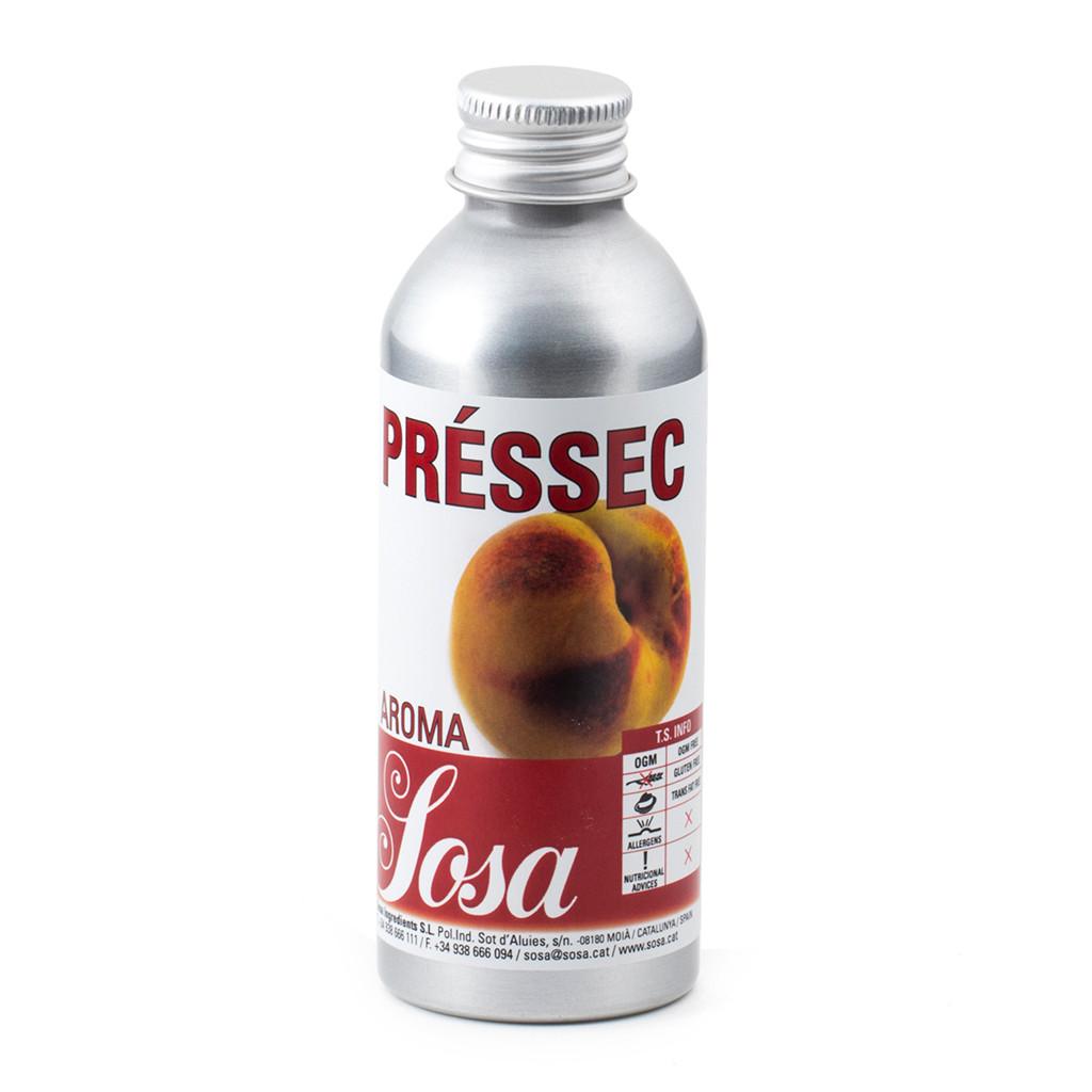 Sosa Flavour Drop Peach 50g