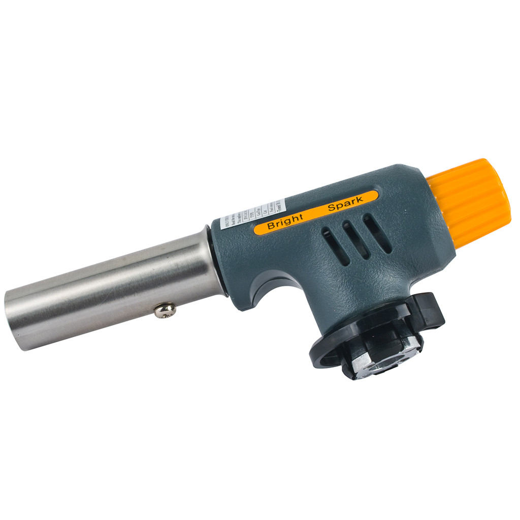 Butane Gas Blow Torch Top