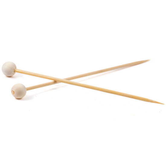 Skewers - Ball 140mm x 100
