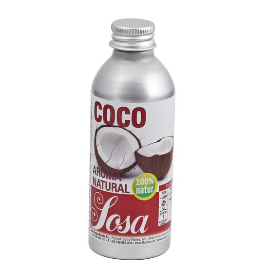 Sosa Flavour Drop Coconut 50g