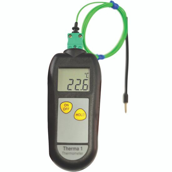 Sous Vide Thermometer & Foam Kit