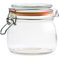 Preserving Jar 0.5ltr