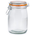 Preserving Jar 1 Ltr