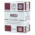 Gourmet Classic Italian Red Wine - 5L