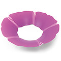 Charles Viancin Silicone Violet Overboil Ring 33cm