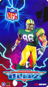 NFL Blitz Video Arcade Side Art
