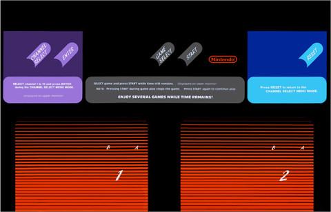 Playchoice 10 Control Panel Overlay Dual Monitor