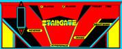 Stargate Mini Cabaret Control Panel Overlay