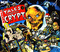 Tales from the Crypt pinball translite