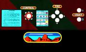 Vanguard Control Panel Overlay