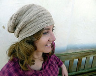 Squish Me Hat - KIT(Includes Pattern)