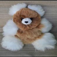 Large Alpaca Teddy Bears