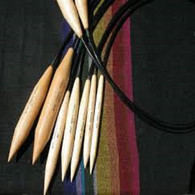 Geary Woodworking Knitting Needles