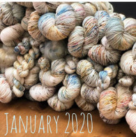 Emma's Yarn - January 2020