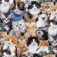 Swag Bag - Kitties