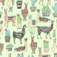 Deja Vue Bag - Llamas Retail