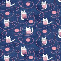 Zippity Vue Large - Knitty Kitty