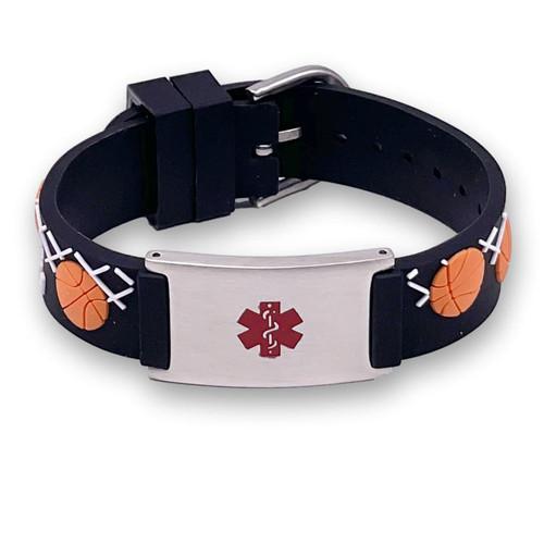 Kids Medical ID Bracelet