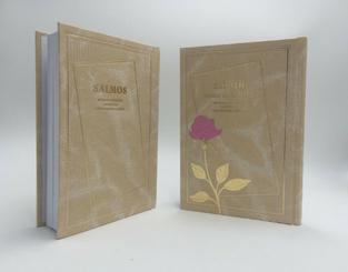 2 Books Tehilim Libro de los Salmos +Sidur Para La Mujer Español Hebrew Fonétic