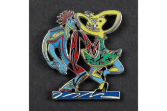 Dancers Brooch Pins & Pendants  arrow  By David Gerstein