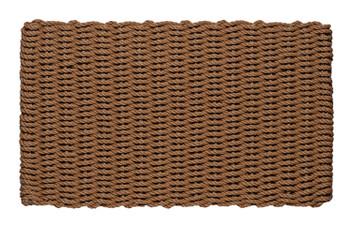 Original Solid Beige Doormat