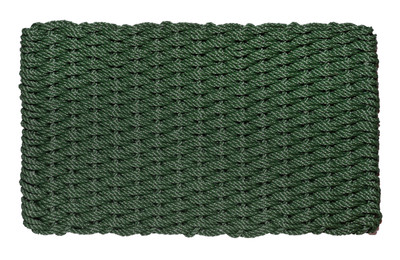 Evergreen Basket Weave