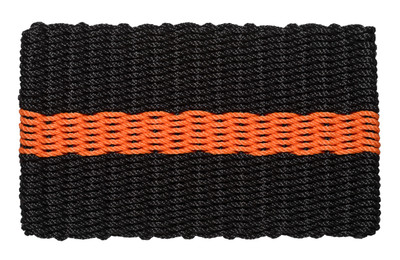 The thin orange line represents Search and Rescue personnel.