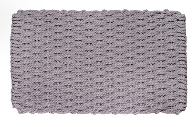 Gray Basket Weave