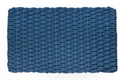 Federal Blue Basket Weave