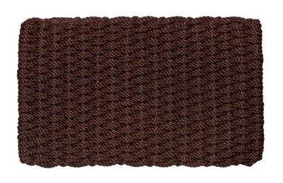 Brown Basket Weave