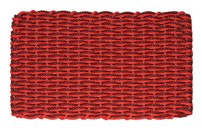 Red  & Burgundy Wave