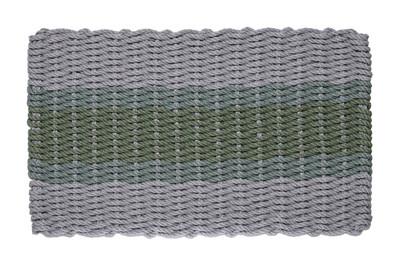 Gray, Bluestone and Fern Coastal