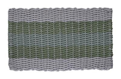 Gray, Fern and Bluestone Coastal