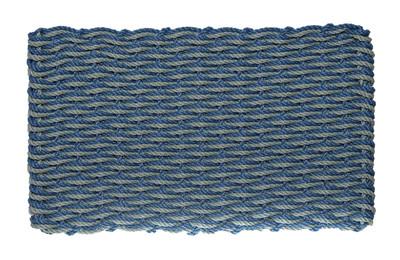 Federal Blue & Bluestone Wave