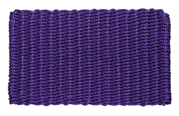 Original Doormat - Purple