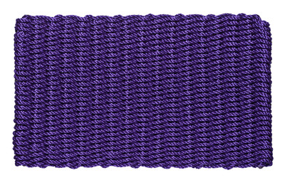 Original Doormat - Purple