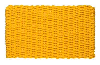 Original Doormat - Yellow