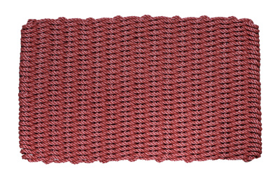 Original Doormat - Brick Red