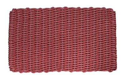 Original Doormat - Brick Red