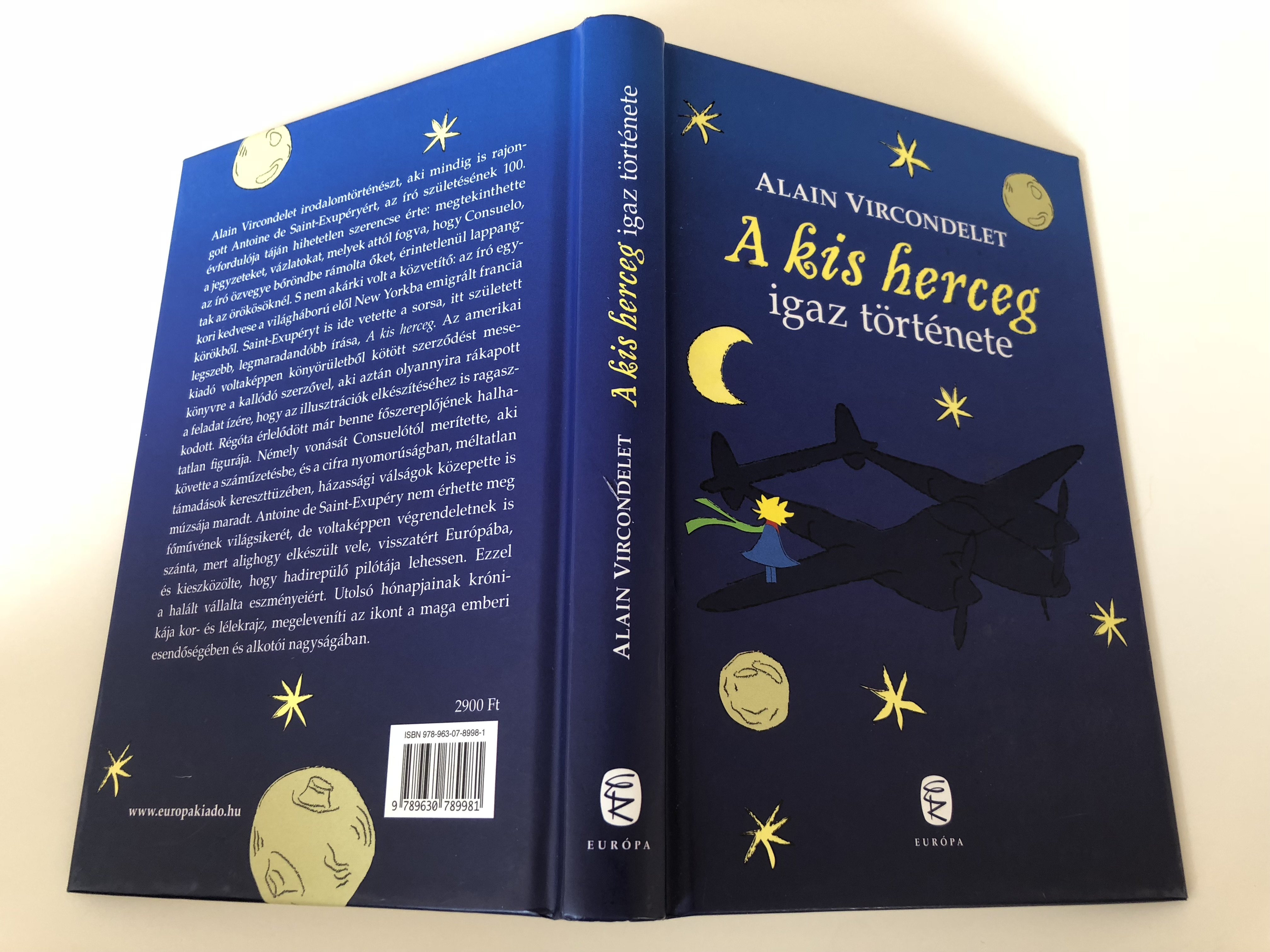 a-kis-herceg-igaz-t-rt-nete-by-alain-vircondelet-hungarian-translation-of-le-v-ritable-historie-du-petit-prince-hardcover-2010-eur-pa-kiad-12-.jpg