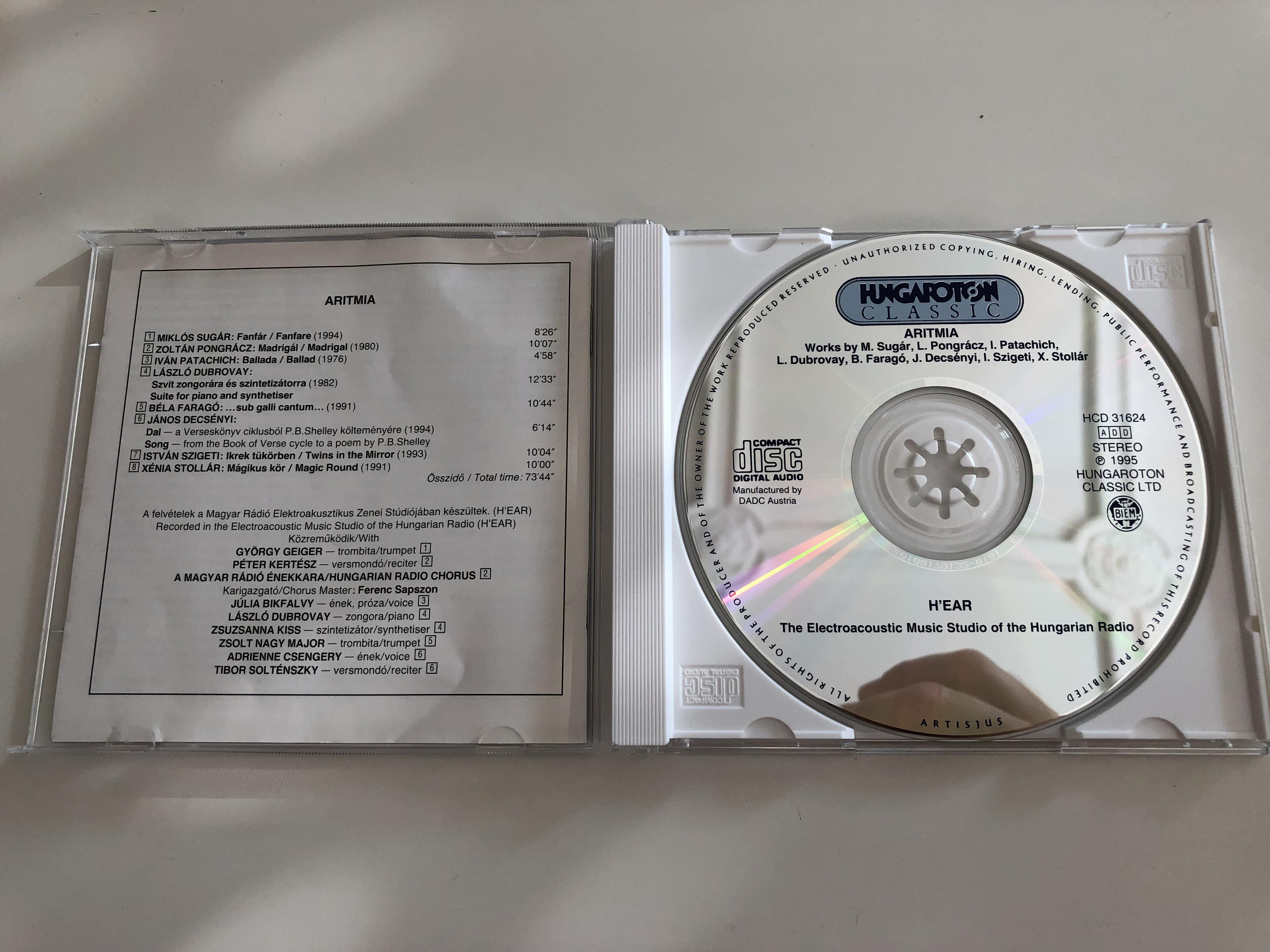 aritmia-works-by-mikl-s-sug-r-zolt-n-pongr-cz-iv-n-patachich-l-szl-dubrovay-b-la-farag-j-nos-decs-nyi-istv-n-szigeti-x-nia-stoll-r-hungaroton-classic-magyar-r-di-audio-cd-1995-hcd-31624-5-.jpg