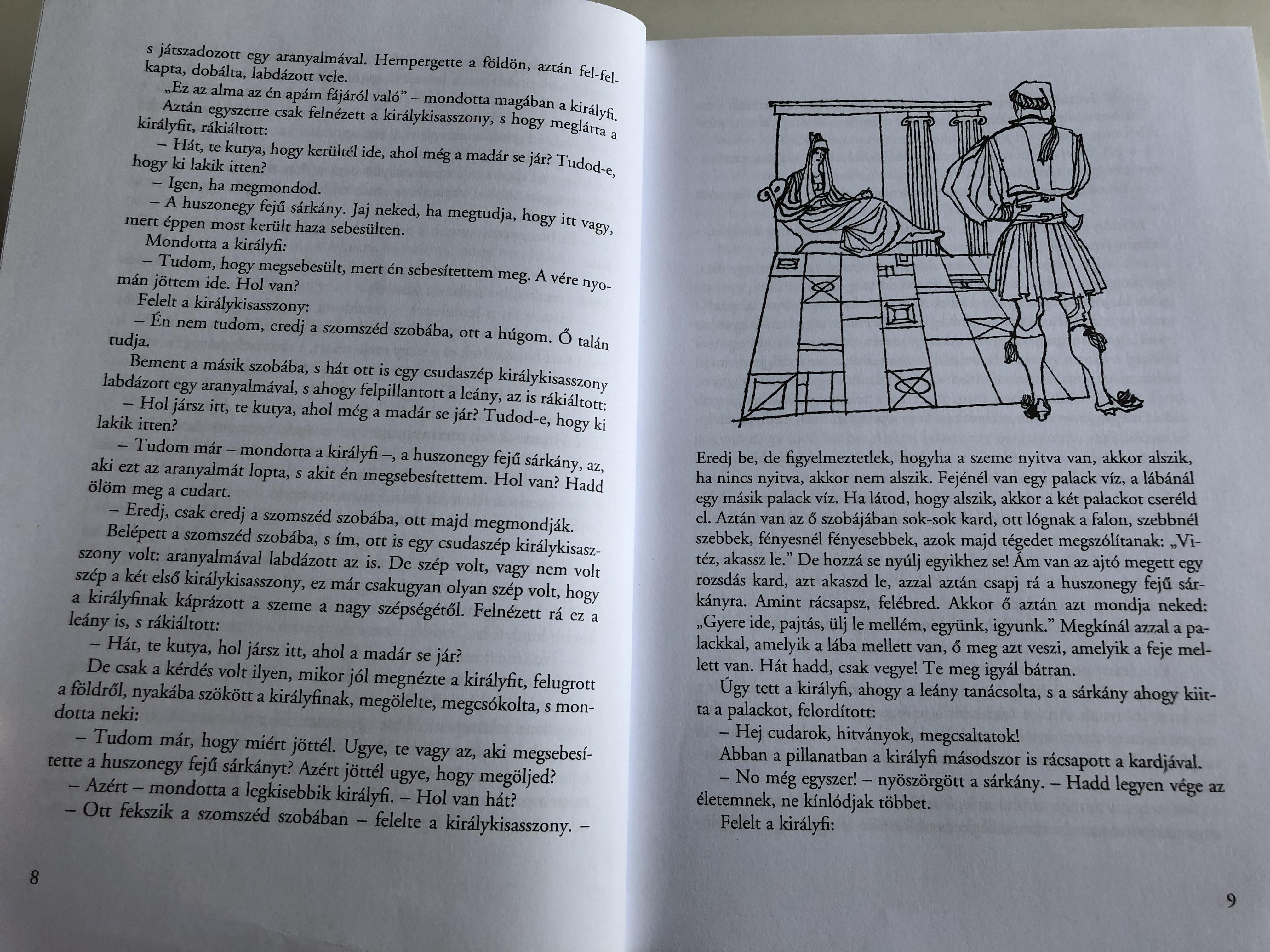 az-aranyalmafa-by-benedek-elek-foreign-stories-in-hungarian-language-7th-edition-illustrations-szecsk-tam-s-m-ra-k-nyvkiad-2013-4-.jpg
