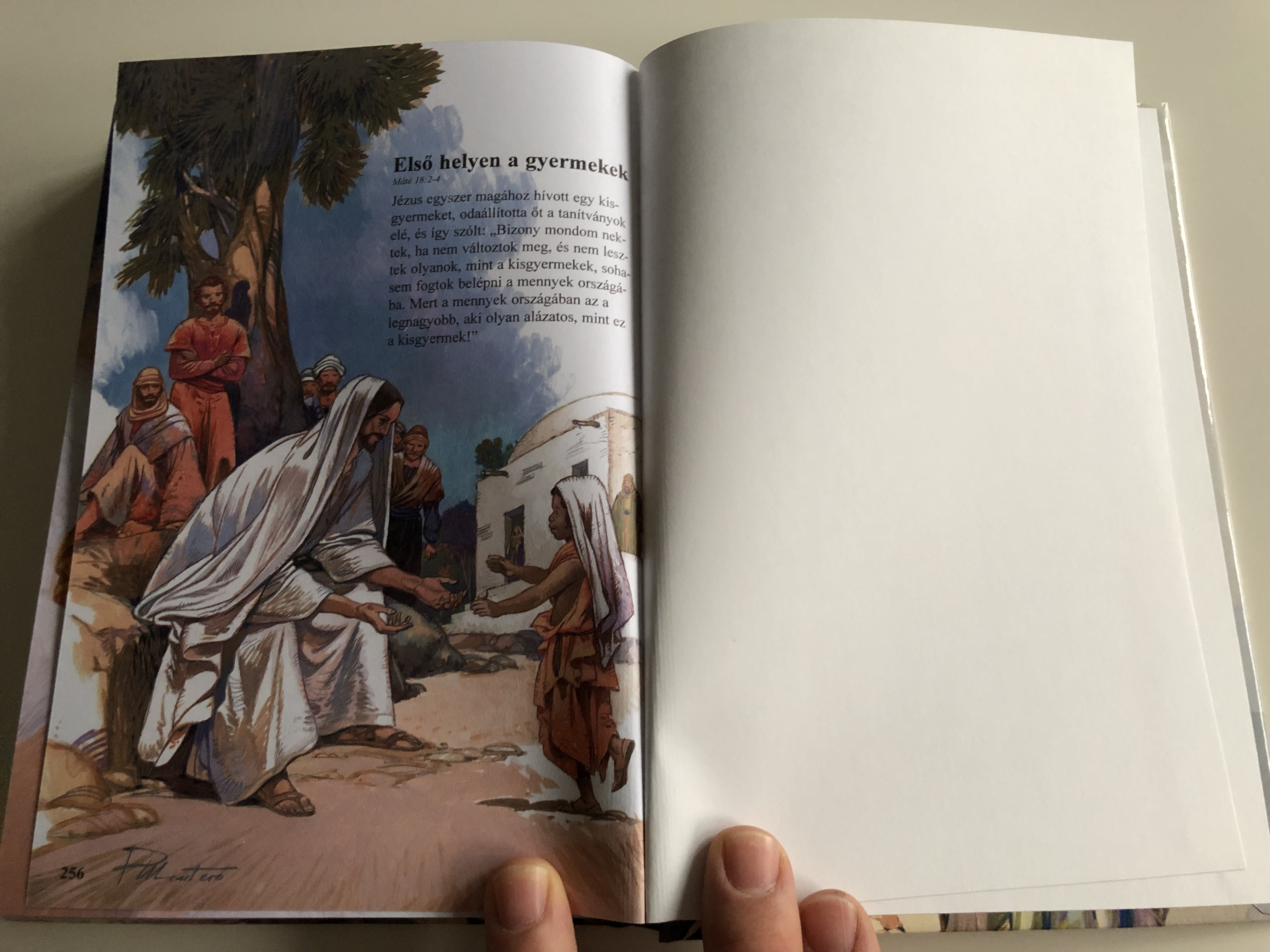 az-els-gyermekbibli-m-by-anne-de-graaf-hungarian-translation-of-the-children-s-bible-illustrations-by-jos-p-rez-montero-hardcover-2006-tbl-hungary-4-.jpg