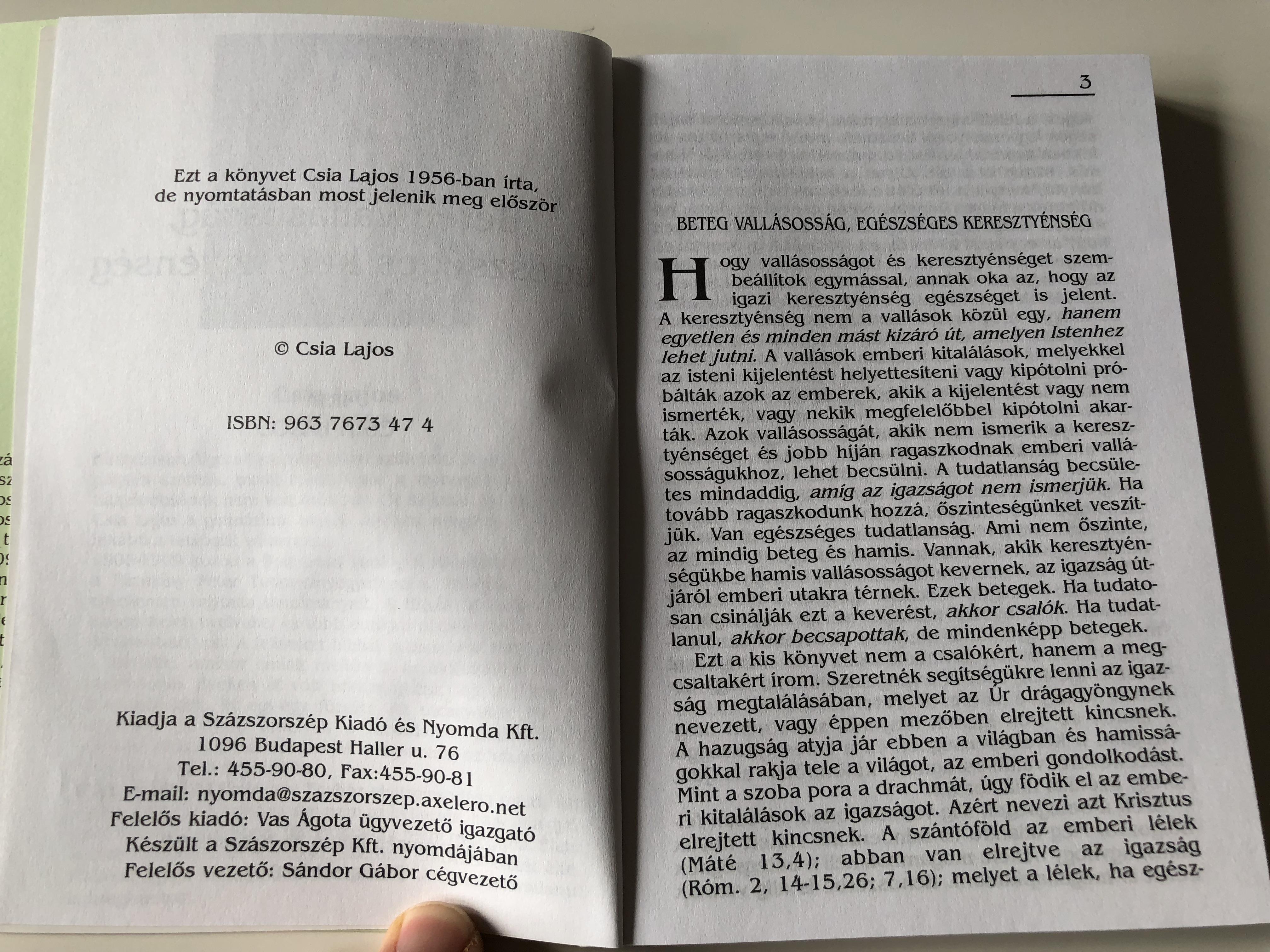 beteg-vall-soss-g-eg-szs-ges-kereszty-nys-g-by-csia-lajos-ill-religiousness-healthy-christianity-hungarian-language-booklet-sz-zszorsz-p-kiad-2004-3-.jpg